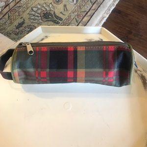 Love Waterproof Cosmetic Bag