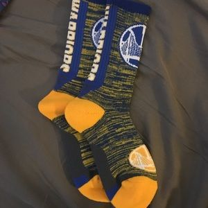 Accessories - Warriors socks