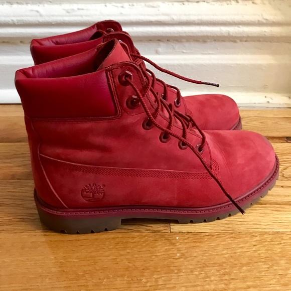 Timberland Støvler 8,5