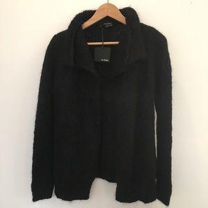 Kooples Mohair Sweater