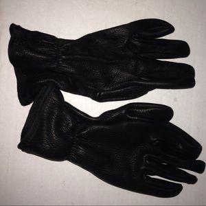 Other - Winter gloves deer skin