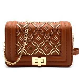Handbags - TAN SUZIE Bag