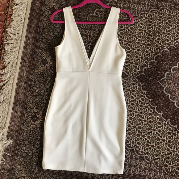 Solemio Dresses - White Dress