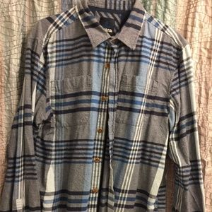 Prana mens shirt