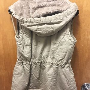 Jackets & Coats - Trendy Fall Vest