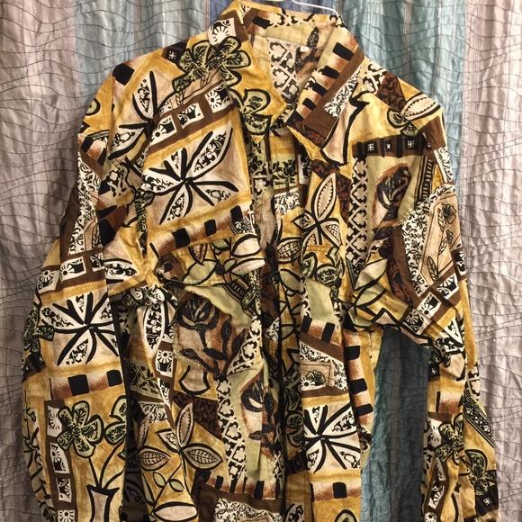 unknown Other - Unknown shirt but cool design