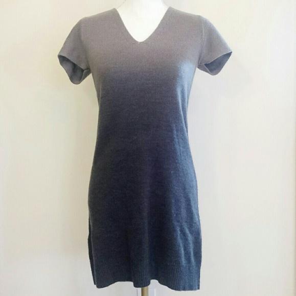 Ombre Sweater Poshmark Mossimo CoDressesGray Supply Dress FKJl1c