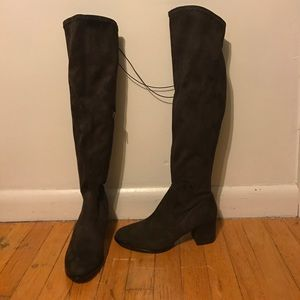 Knee High Boots from H&M