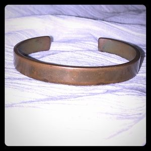 Jewelry - COPPER BRACLET FOR HEALTH