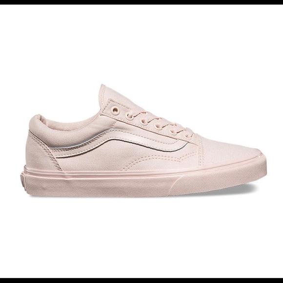 Vans Shoes | Brand New Pink Girl Vans