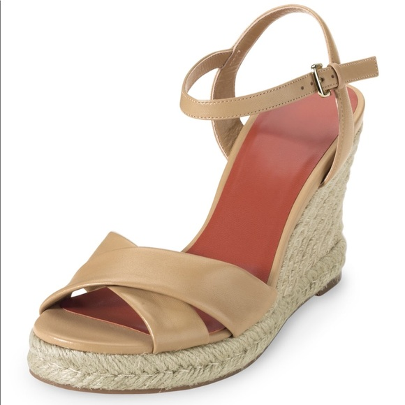 2c632675a6d Cole Haan Shoes - Cole Haan Camila Ankle Strap Heels Wedges