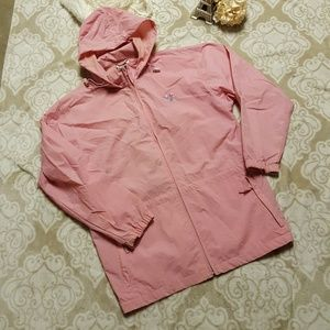 NORTHERN REFLECTIONS Lightweight coat jacket