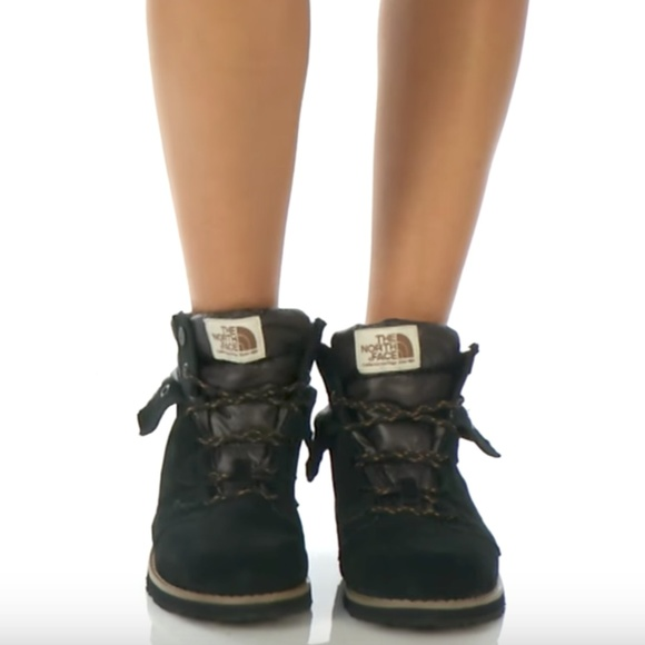 The North Face Shoes | Womens Ballard