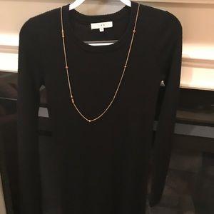 IRO sweater dress