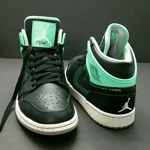 AIR JORDAN 1 RETRO 89 MEN'S SHOES