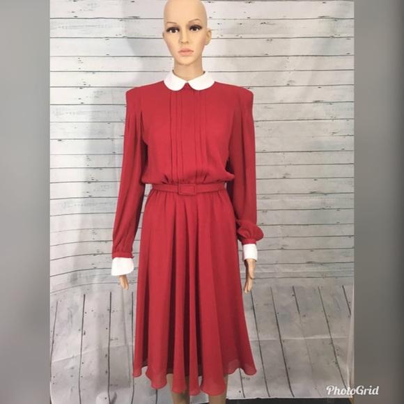 Pierre Cardin Dresses | Vintage 60s Annie Dress | Poshmark