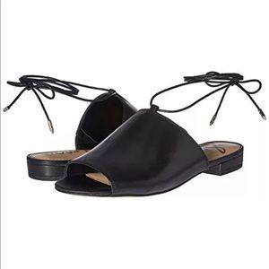 Sam Edelman Black Tai Sandals 8