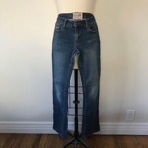 American Rag - Curvy Fit Jeans