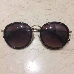 Brand New Tortoise Shell Sunglasses