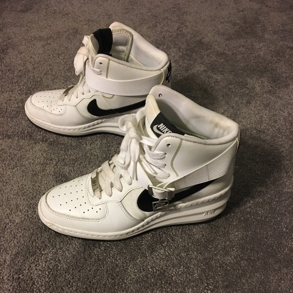 the best attitude 3b425 7901e Nike Air Lunar Force 1 WEDGE. M 59fa9114eaf0308dc500a959