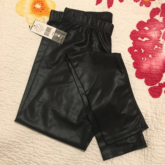 594942050eff5 Eye Candy Pants | Faux Leather Leggings | Poshmark