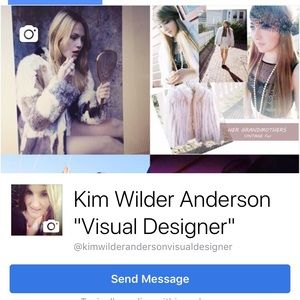 Other - Follow me on my FB Page •
