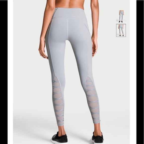 b8f5eb07c9bbb Victoria's Secret Pants | Knockout By Victoria Sport Tight | Poshmark