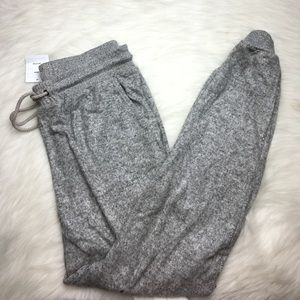 UO OUT FROM UNDER GREY SOFT TRACKIES SIZE S