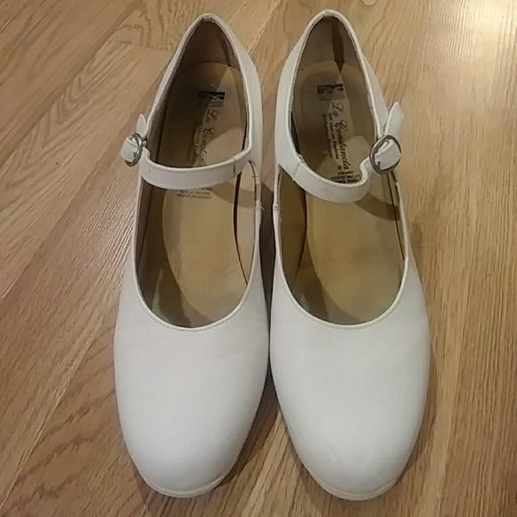 la constancia Shoes   85 Folklorico 0