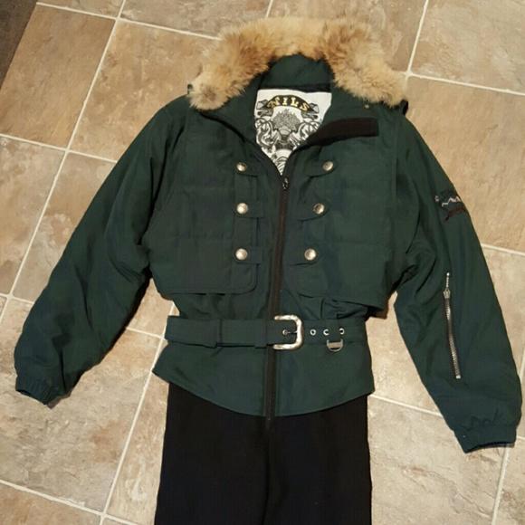 41d53b591e85 NILS Jackets & Coats | Ski Outfit | Poshmark