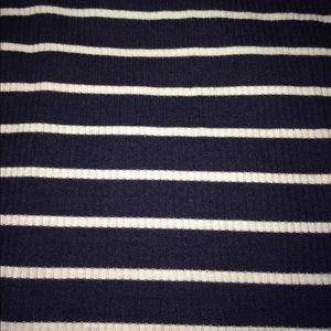 Cotton On Dresses - Sleeveless Striped Dress MEDIUM