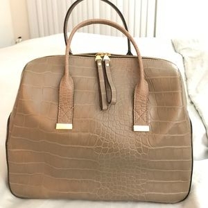 French Connection Large purse/ handle bag
