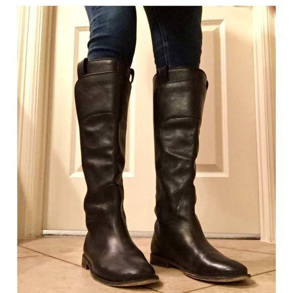 9e807d451a00 Frye Shoes - Frye - Paige Tall Riding Boot
