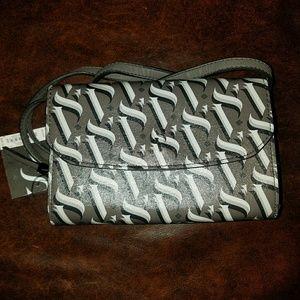 Brand New Simply Vera Vera Wang Wallet Crossbody