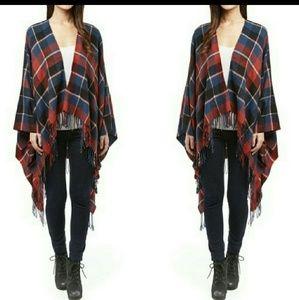 Jackets & Blazers - Duster vest