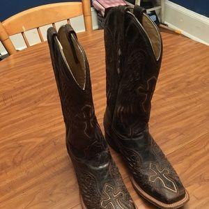 Other - Men's Corral Vintage Cowboy boots