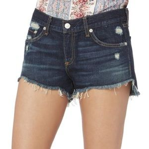 *BRAND NEW* Rag & Bone Denim Cutoff Shorts
