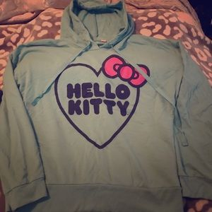 Hello kitty Outfit Small Woman's or Girls