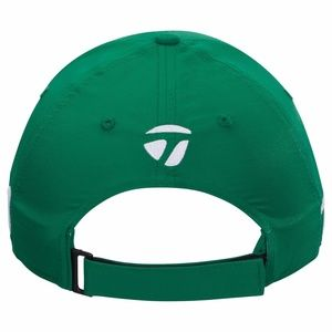TaylorMade Accessories - Taylormade Masters Green TP5 hat a42460d88fb