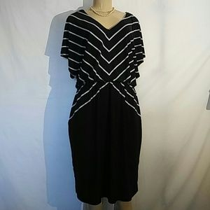 Pre Owned MSK Womens sexy stretch dress Size M