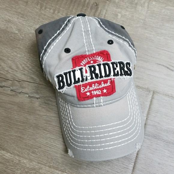 d8e54abcb6d PBR Professional Bull Riders Hat. M 59fb35e7c284560f41020a45. Other  Accessories ...