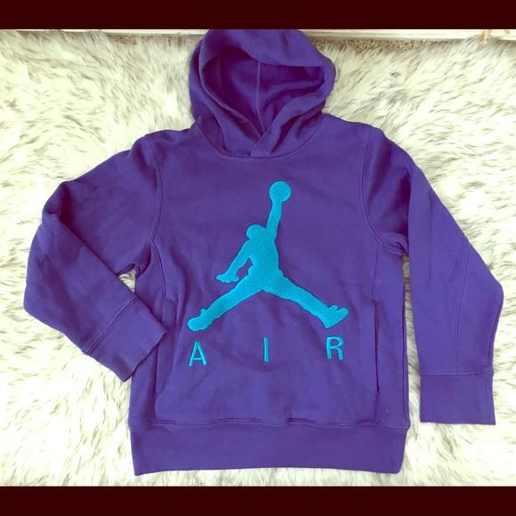 4629b4f821d047 Air Jordan Other - Nike Jordan Hooded Sweatshirt