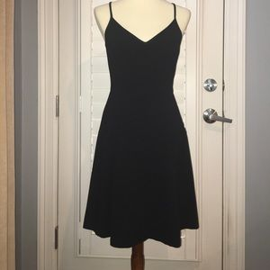 Stylish Little Black Dress by Trina Turk