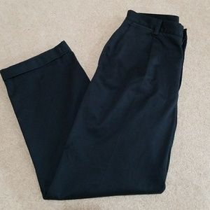 Nautica Rigger Casual Pleated Pant