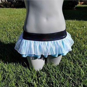 DiscoCheekz Skirt