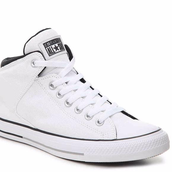 55595a75bce0 Converse Other - CONVERSE CHUCK TAYLOR ALL STAR STREET HIGH-TOP