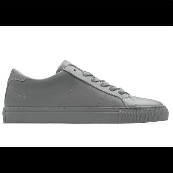 1cf1ff52960dd3 Jason Wu X Greats - Royale Sneakers