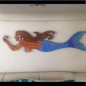 Other - Christmas gift option Custom Mermaids