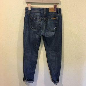 Joe's Jeans Jeans - Joe's Jeans vintage reserve easy high water jeans