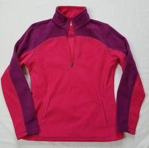 TEK GEAR women's Fleece top